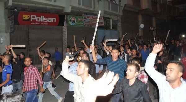 Gaziantep'te kanlı çatışma !