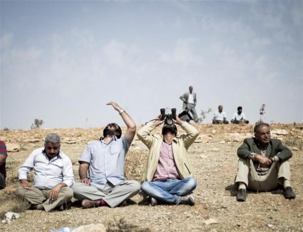 Kobani'de çatışmalar sürüyor!