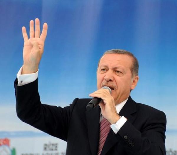 Erdoğan'ın Esad ile ilgili sözleri sosyal medyada olay oldu