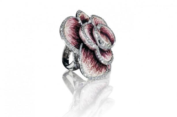 Mücevherin mozaik hali: Sicis Jewels