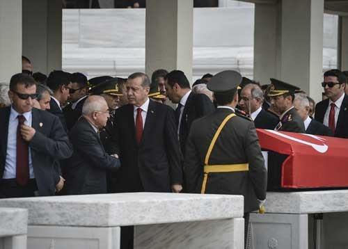 Erdoğan uyardı Efkan Ala davet etti