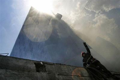 Reutersin ödüllü fotoğrafları