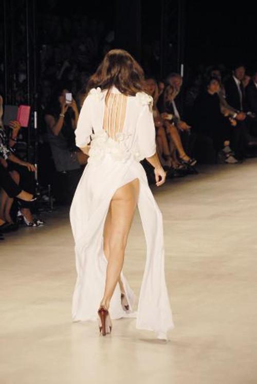 Fashion Week İstanbul'a ünlü akını