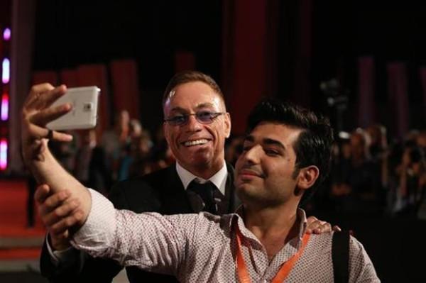 51. Altın Portakal Film Festivali kırmızı halı töreniyle başladı