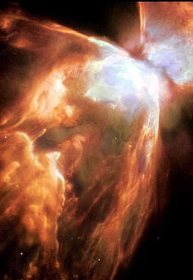 Güneşi söndüren yıldız