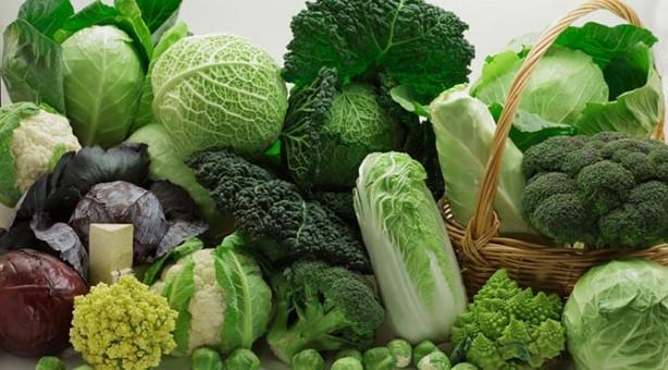 Böbreğe yardımcı 8 besin