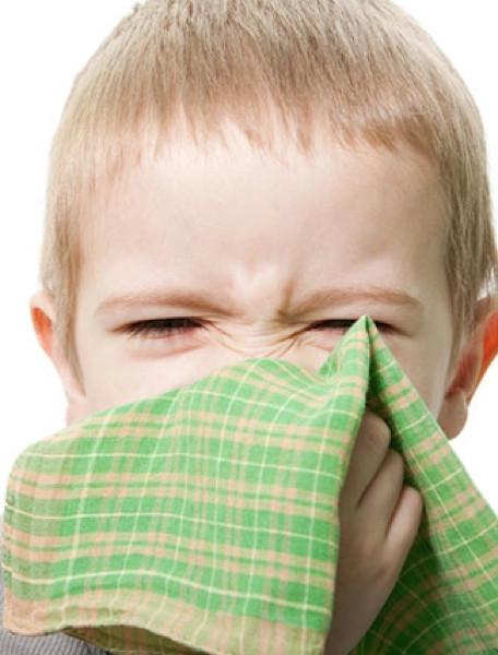 Grip misiniz yoksa nezle mi?