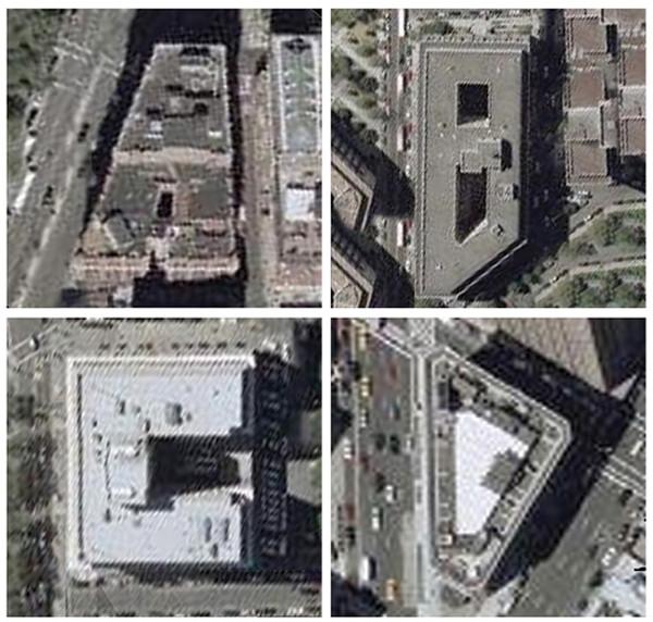 Uydu'dan Alfabe Çıktı