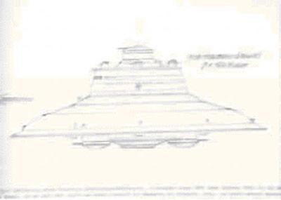 İşte arşivlerdeki çok gizli UFO belgeleri