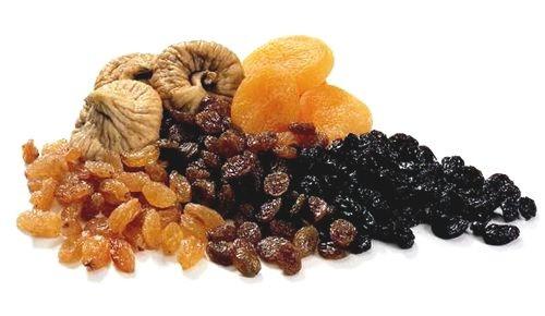 Hangi kuru meyvenin ne faydası var?