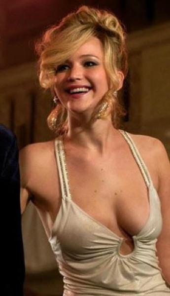 İşte Jennifer Lawrence'ın yeni malikanesi!