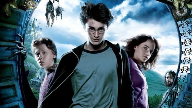 Harry Potter'da gizli seks sahnesi iddiası