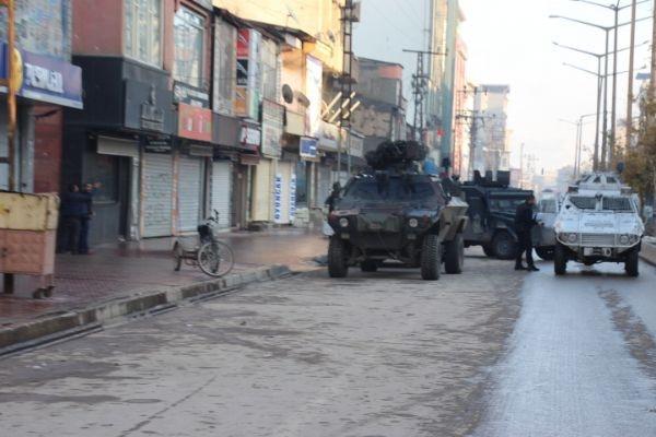 Yüksekova'da hain saldırı!.. 3 şehit!