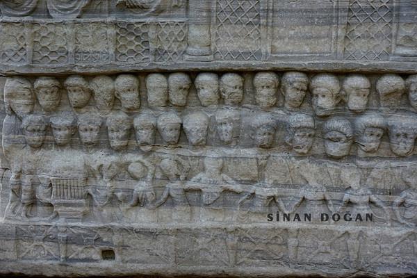 İstanbul'un gizemli taşları