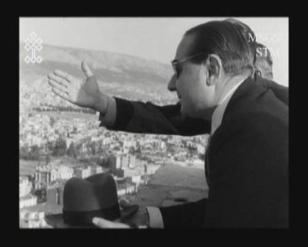 Atatürk ve Menderes'in görülmemiş fotoğrafları