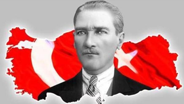 Ünlü isimlerin 29 Ekim Cumhuriyet Bayramı mesajları