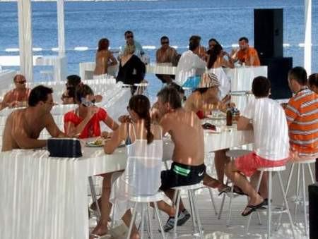 Plaj partilerinin vazgeçilmez 10 adresi