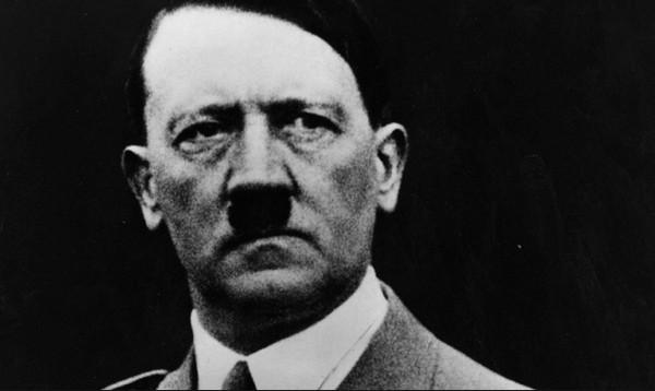 Adolf Hitler ruhu yeniden doğuyor