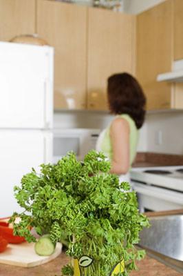 İşte size kilo verdirecek 10 bitki
