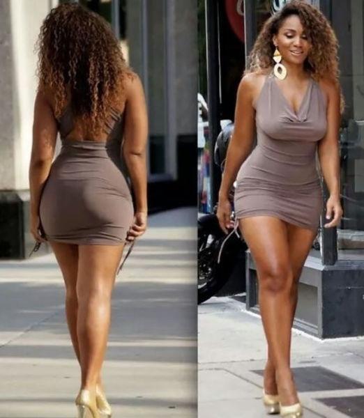 Vücut tipine göre giyinin