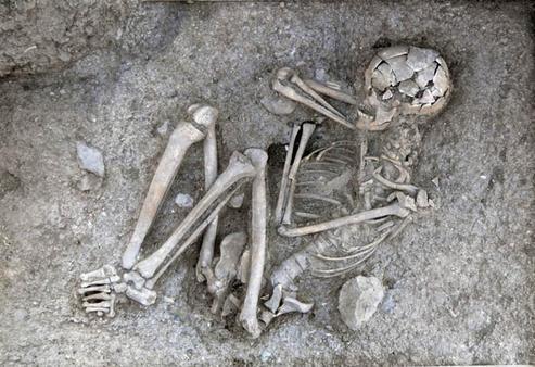 Ölümle ilgili çok ilginç ve çok gizemli bilgiler