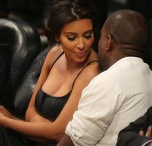 Kim Kardashian'a ne oldu?
