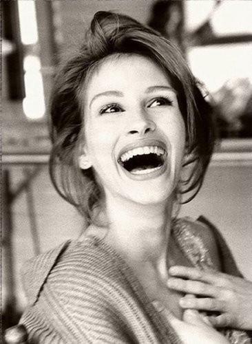 Gülmek en iyi ilaç!
