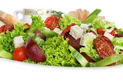 Yiyerek zayıflamanın püf noktaları