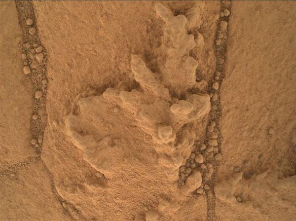 Mars'taki toz bulutunun sırrı!
