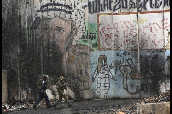 İsrail'den Mescid-i Aksa'da provokasyon