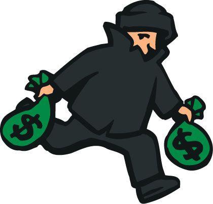 Tatil öncesi hırsız önemleri