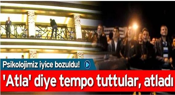 Türkiye'de yaşanmış 21 trajikomik olay