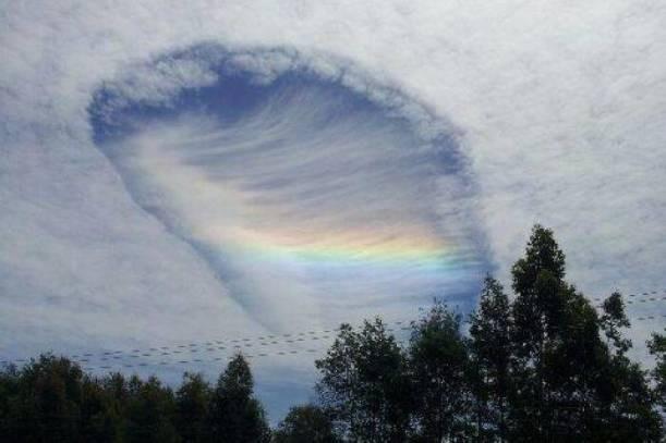 Korkutan bulutların sırrı