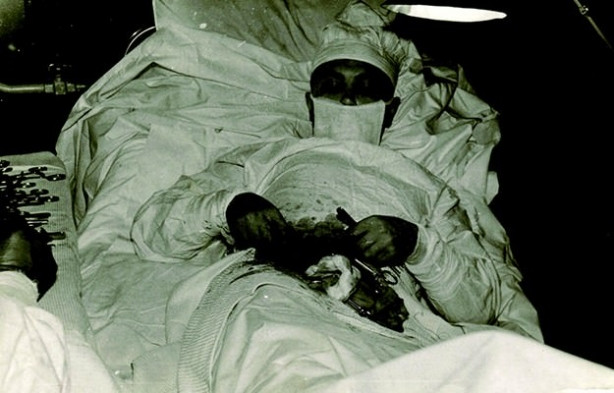 Tıbbın korkutucu tarihi!