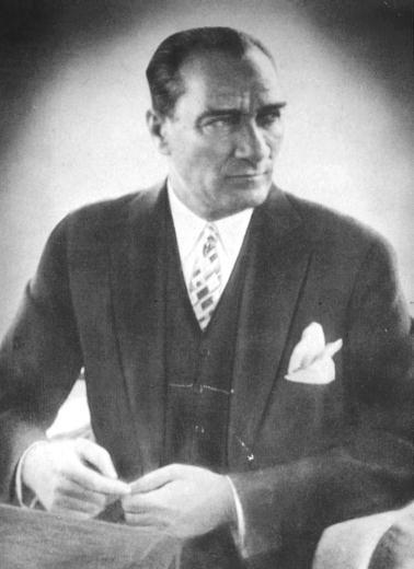 Sonsuzluğa giden yolda Atatürk'ün son bir yılı...