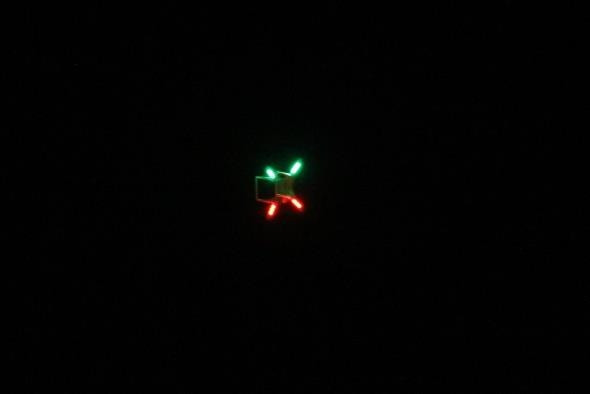 Ufo sandılar, bakın ne çıktı?