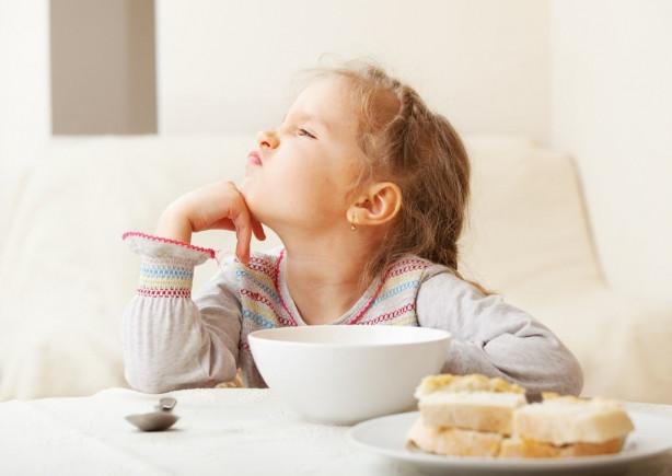 Yemek yemeyen çocuğa 3Z formülü