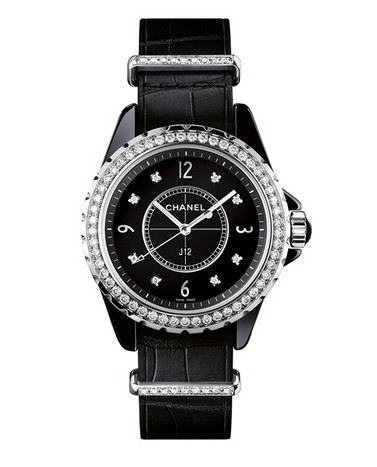 Chanel J12 G10 Saat Koleksiyonu