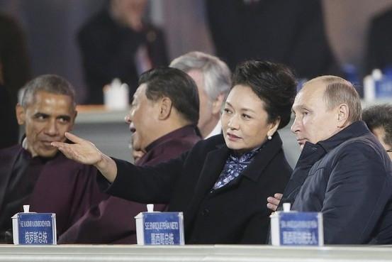 Putin kıskançlık krizi yarattı
