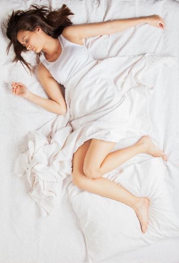 Uykuda 'nefes kesen' 6 hata