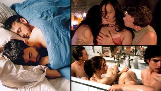 Sanat ve pornografi arasındaki ince çizgi