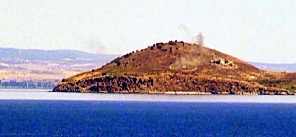 Deniz Kuvvetleri'nden gögüs kabartan klib