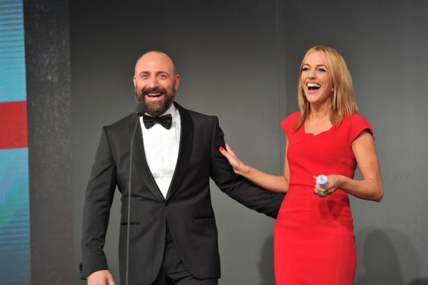 GQ Men of the Year 2014 ödülleri