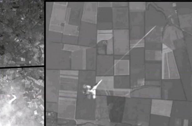 Malezya uçağını Ukrayna devleti mi düşürdü?