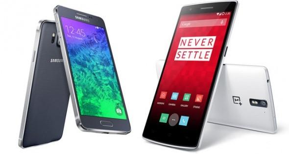 En iyi akıllı telefonların listesi