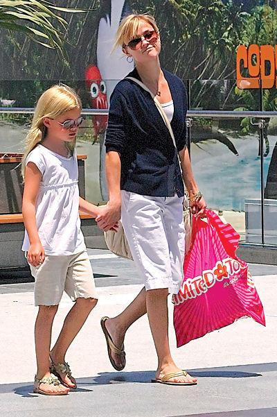 Hollywoodun en şık giyinen çocukları