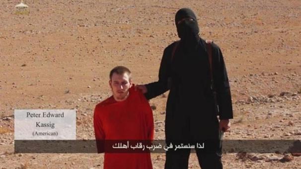 İslam'ı seçmesine rağmen infaz edildi