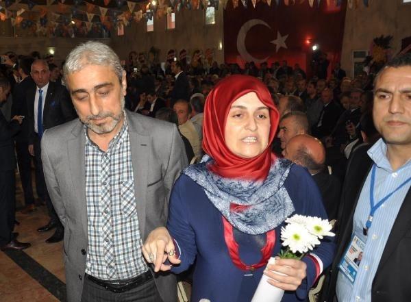 AK Parti'de gergin kongre