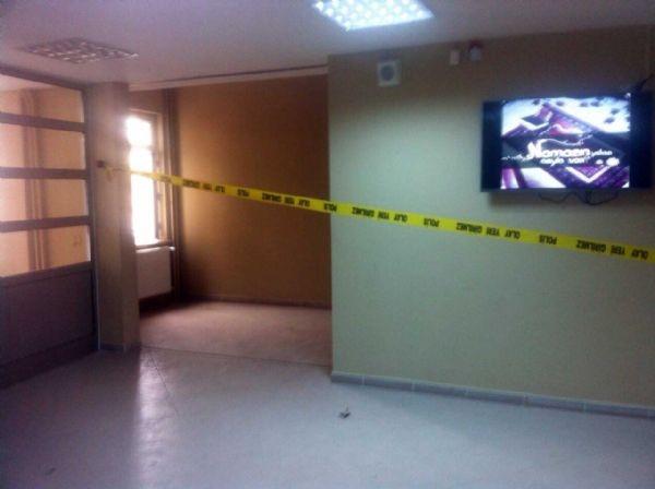 Lisede asansör kazası: 7 öğrenci yaralı