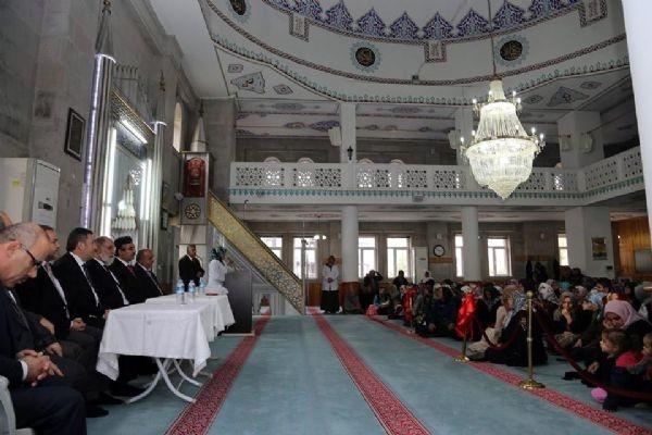 Belediye başkanından camideki görüntülerle ilgili açıklama